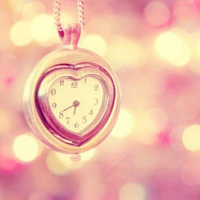 time-and-love